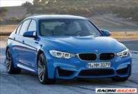 BMW F30,F31,F32,F33 bontott karosszéria elemek.