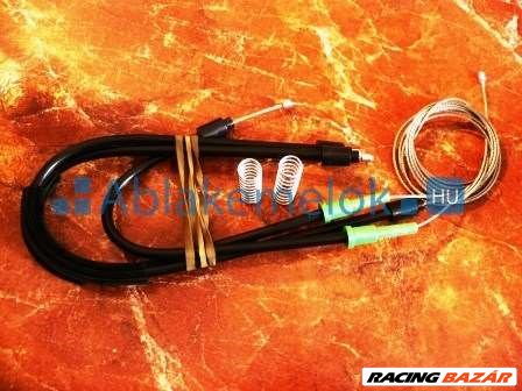 Ford S-max,Mondeo mk4 ,Galaxy ablakemelő javítás,ablakcsúszka,bowden,javitószet, www.ablakemelok.hu 3. kép