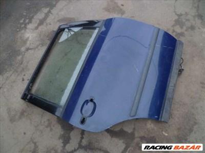 vw passat b5 kombi jobb hátsó kék ajtó üveggel