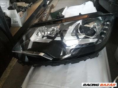 2010 utáni (7N) Volkswagen Sharan bontott xenon és halogén fényszórók, stb...