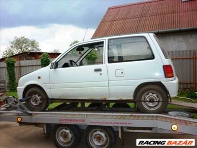 Daihatsu Cuore 93-as bontott alkatrész