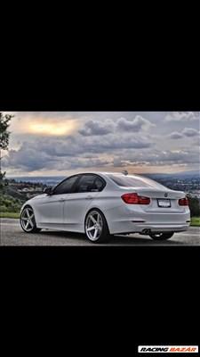 BMW F30-31 320 2012 - bontott alkatrészek