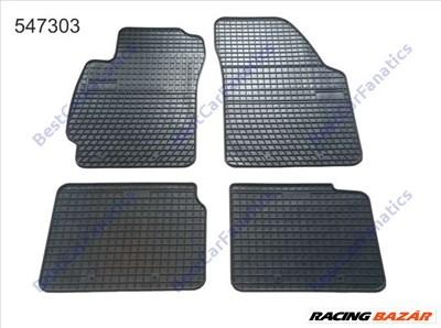 Honda HRV I Frogum 547303 fekete gumiszőnyeg szett