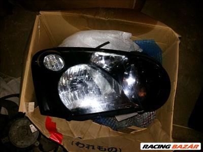 Subaru Impreza bontott első lámpa és néhány Subaru lökhárító olcsón eladó!