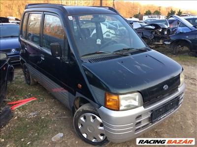 Daihatsu Move Bontott Alkatrész Alkatrészek 800 Benzin 1998 Évjárat