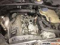 Audi A4 1.9 TDI motor motoralktrészek eladók