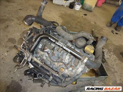 SUZUKI SWIFT 2004-> 1.3 DDIS MOTOR