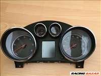 Opel Insignia műszeregység /angol/