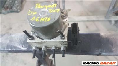 Peugeot 307 2005 1.6 HDI ABS vezérlő egység