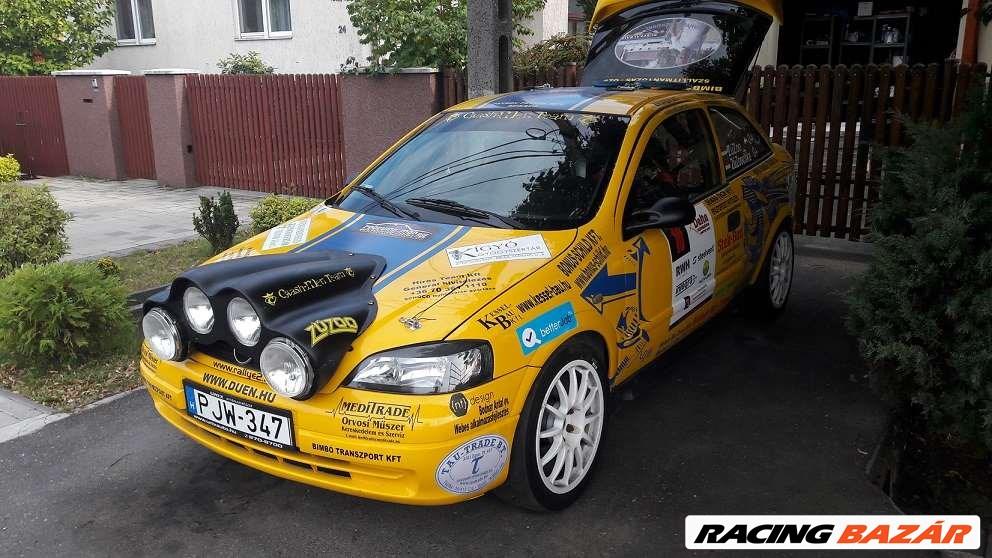 Opel Astra G OPC (A7) 4. kép