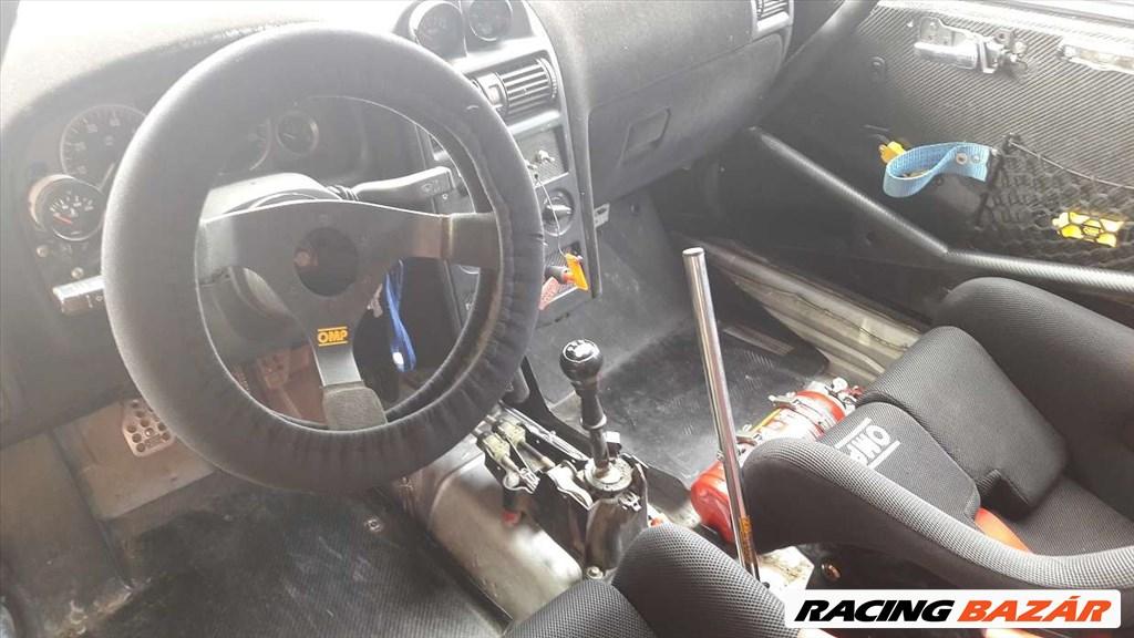 Opel Astra G OPC (A7) 5. kép