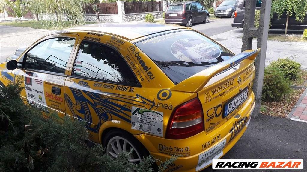 Opel Astra G OPC (A7) 7. kép