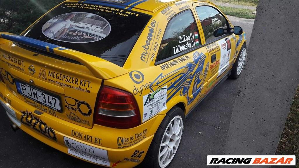 Opel Astra G OPC (A7) 8. kép