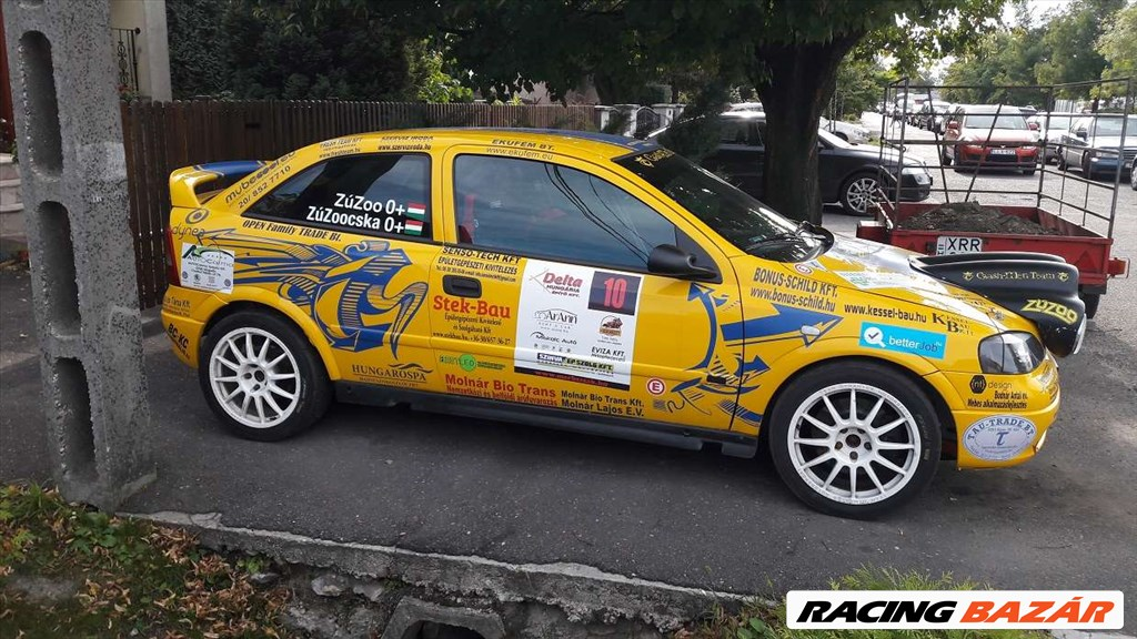 Opel Astra G OPC (A7) 10. kép