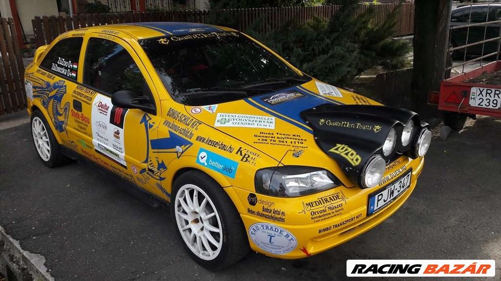 Opel Astra G OPC (A7) 11. kép
