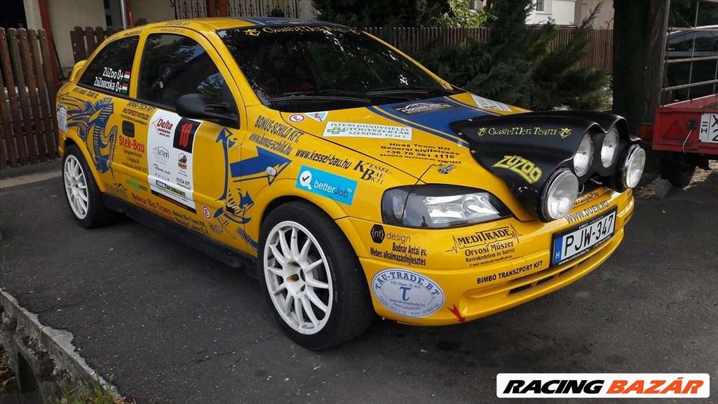 Opel Astra G OPC (A7) 13. kép