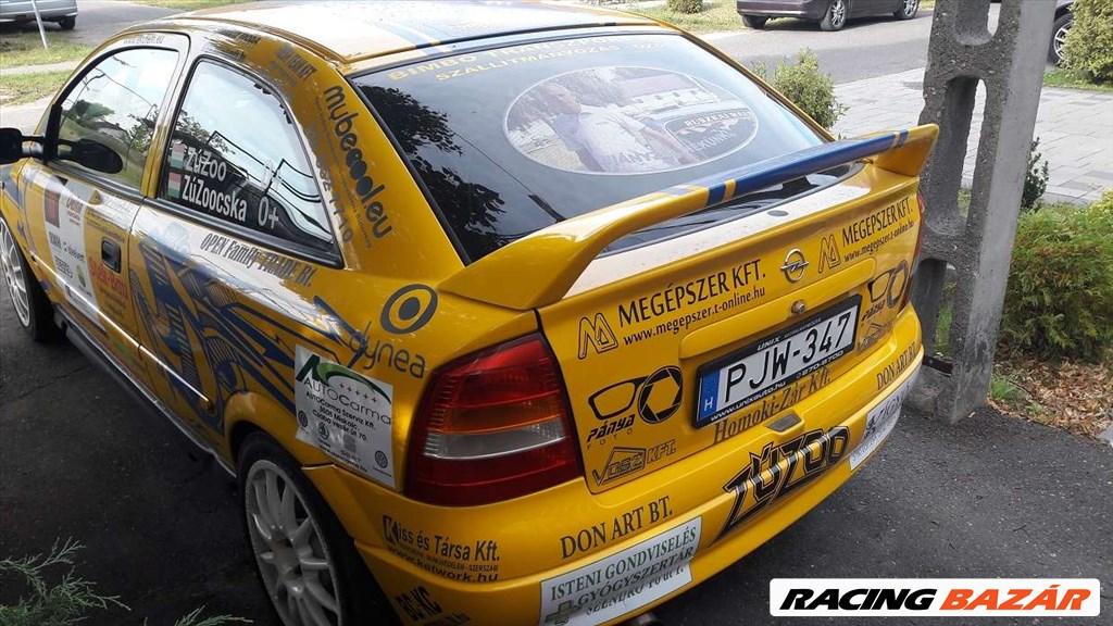 Opel Astra G OPC (A7) 14. kép