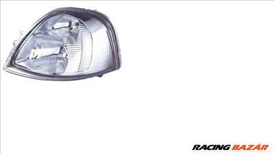 Renault Master fényszóró Opel Movano fényszóró lámpa 2003-2010