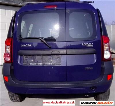 Dacia Logan MCV 5 szem. Laureate 1.6MPI 2008-as 93428km összes alkatrésze eladó