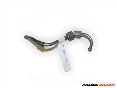 Opel Corsa D 2006-2014 - cső, üzemanyag elosztó a szivattyúhoz, (a/z)13(dtc/dtj), -10