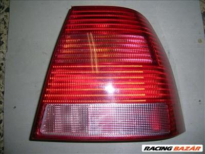 Golf IV kombi hátsó lámpabúra jobb/bal gyári, bontott