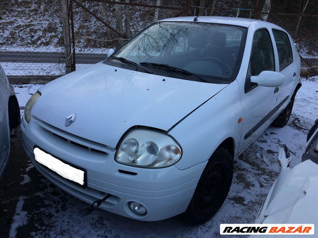 Renault Thalia Bontott Alkatrészek Karosszériaelemek 2001 Évjárat 1. kép