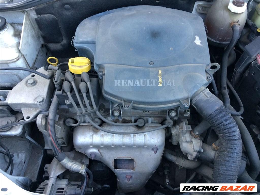 Renault Thalia Bontott Alkatrészek Karosszériaelemek 2001 Évjárat 6. kép