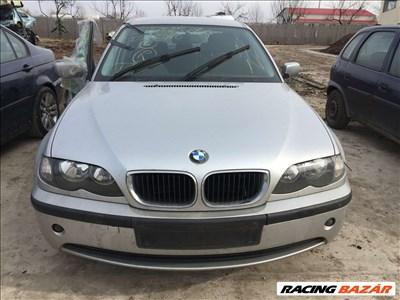 BMW 318i N42B20a bontás,motor,váltó,lökhárító,motorháztető,sárvédő,ajtó,ülés