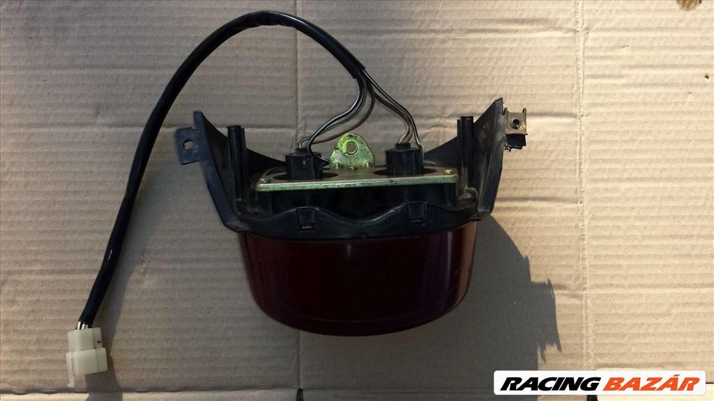 Suzuki GSX-R 600 hátsó lámpa eladó 1. kép