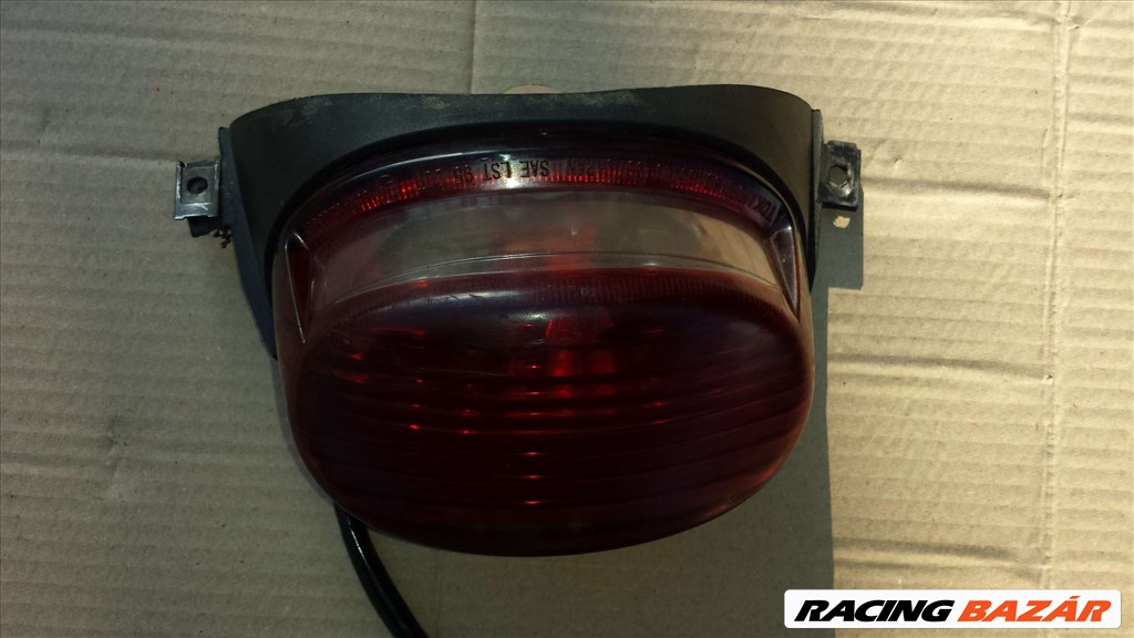 Suzuki GSX-R 600 hátsó lámpa eladó 2. kép