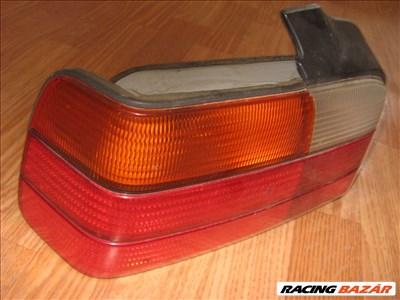 BMW E36 sedan bal hátsó lámpa