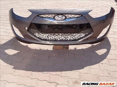 Hyundai i30 2013-tól Első Lökháritó