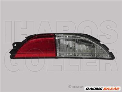 Lancia Musa 2008-2012 - Tolatólámpa prizmával üres jobb