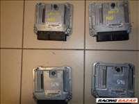Opel Insignia A20DT Motor vezérlö Bosch 0 281 017 452  AATK 55 577 674