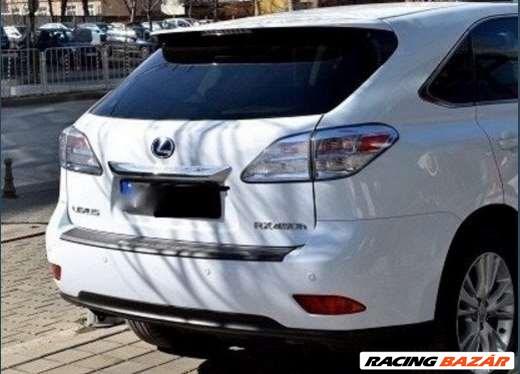 Eladó Lexus RX 1. nagy kép