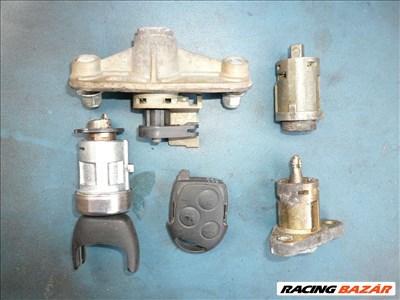 Ford mondeo Mk3 kopásmentes zárgarnitúra  egy vagy  két kulcsos.