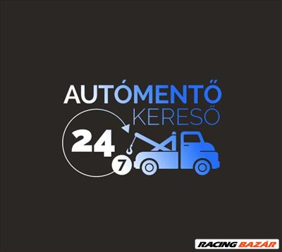 Autómentés, Autószállítás, Tréler : 500 Autómentővel Magyarországon