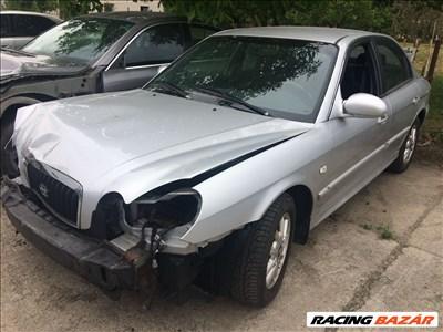 Hyundai Sonata Bontott Alkatrészek Futómű és Fék Alkatrészek