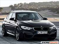 BMW 3-as F30 gyári bontott hibátlan állapotú bal első kanyarkövetős xenon fényszóró.