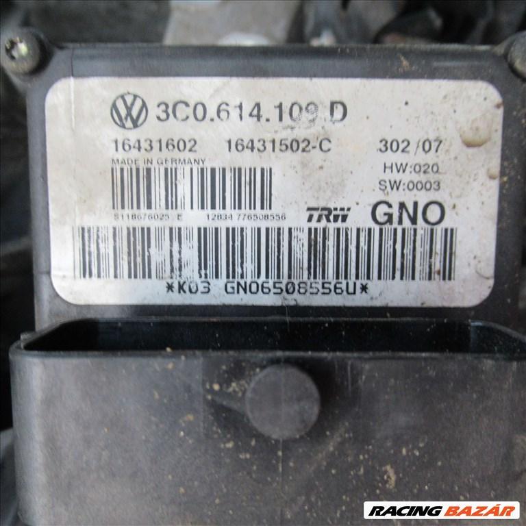Volkswagen Passat 3C B6  ABS ESP elektronika 3C0614109D   1. nagy kép