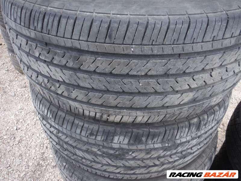 Nyárigumi szett: 235/55R17-es Michelin Pilot HX 2. kép