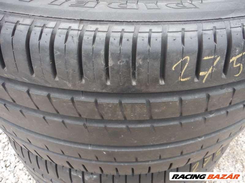 275/45ZR19-es Nyárigumi Garn: Pirelli P Zero Rosso 108Y (Yxx) 2. kép