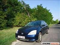 Honda Civic (7th gen) 1.4i Bontott alkatrészek