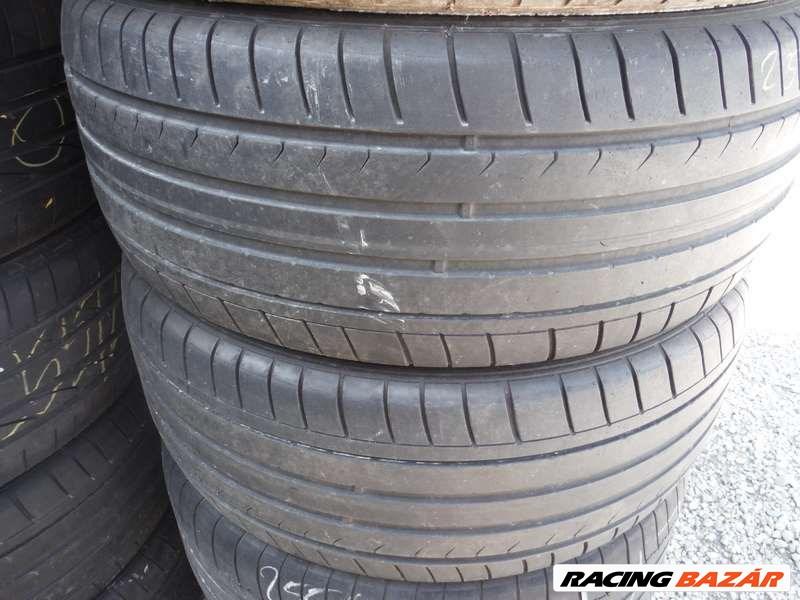 Nyárigumi szett: 255/45R20-as Dunlop Sp Sport Maxx GT nyári (Yxx) 1. kép
