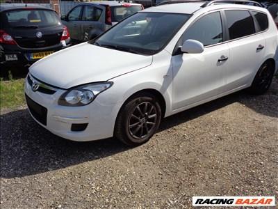 I30 Hyundai kombi Bontás 2007-2012
