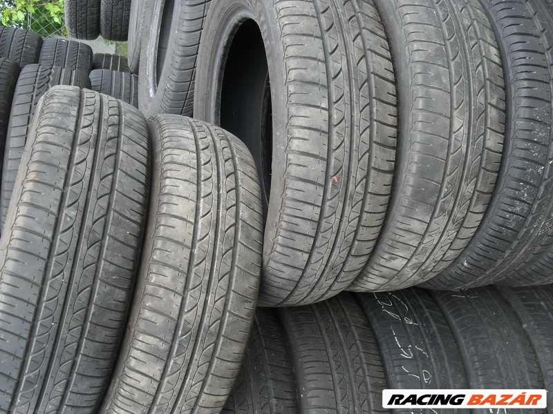 165/65R15-ös Használt nyárigumi: Bridgestone B250 dot5210 1. kép