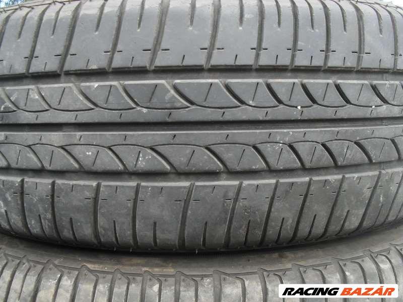 165/65R15-ös Használt nyárigumi: Bridgestone B250 dot5210 2. kép