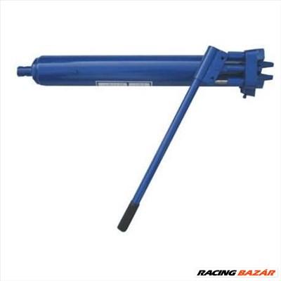 Lincos Hidraulikus munkahenger pumpával 8t, dupla dugattyús TL1208-2
