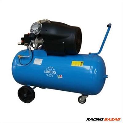 Lincos Kompresszor 100l, 2.2kW, 8bar CC-10021