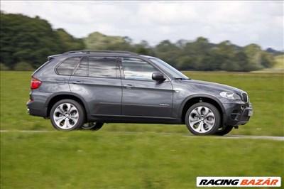BMW X5 (E70) bontott alkatrészei